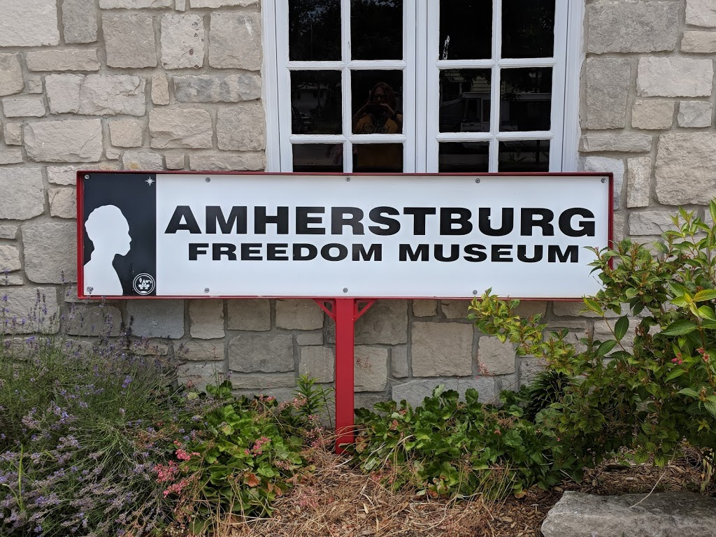 Amherstburg Freedom Museum - museum  | Photo 6 of 10 | Address: 277 King St, Amherstburg, ON N9V 2C7, Canada | Phone: (800) 713-6336