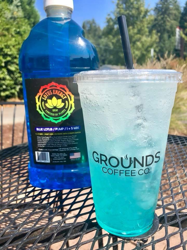Grounds Coffee Co - cafe  | Photo 3 of 10 | Address: 11601 Harbour Pointe Blvd, Mukilteo, WA 98275, USA | Phone: (425) 290-1643