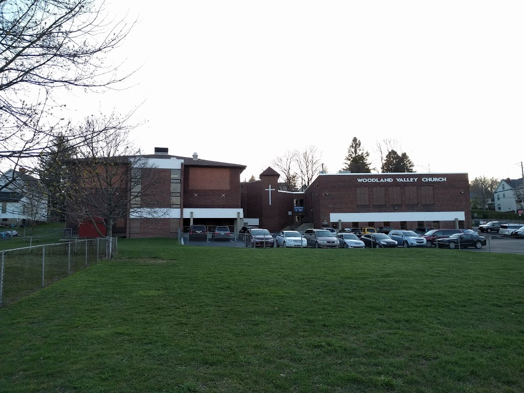 Woodland Valley Church - church  | Photo 2 of 10 | Address: 225 Crowe Ave, Mars, PA 16046, USA | Phone: (724) 625-4500