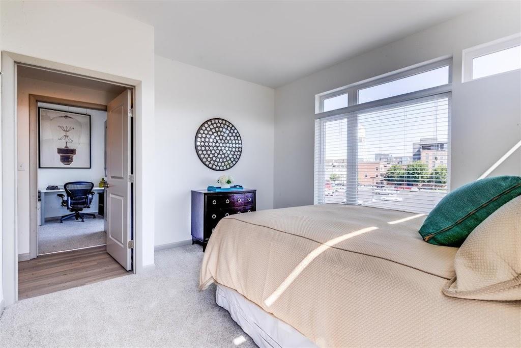 East 51 at Rocketts Landing Apartments - real estate agency  | Photo 2 of 10 | Address: 5101 Old Main St, Richmond, VA 23231, USA | Phone: (804) 793-8443