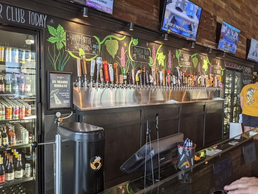 Global Brew Tap House - restaurant  | Photo 10 of 10 | Address: 2329 Plum St, Edwardsville, IL 62025, USA | Phone: (618) 307-5858