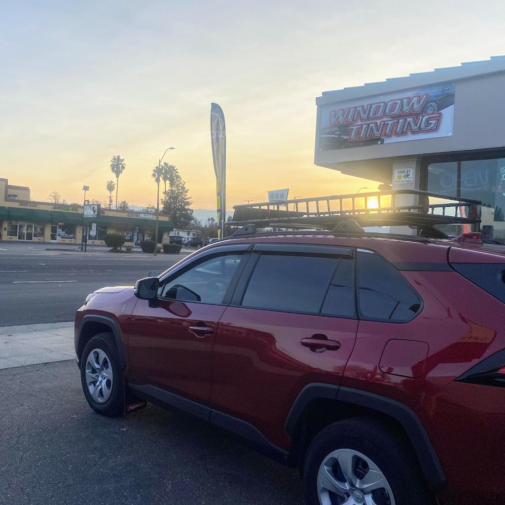 Legacy window tint and audio - car repair  | Photo 7 of 10 | Address: 4975 Stevens Creek Blvd, Santa Clara, CA 95051, USA | Phone: (408) 216-9339