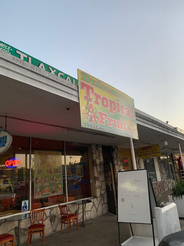 Hectors Taco Shop & Fruteria - restaurant    Photo 3 of 10   Address: 1045 Elkelton Blvd, Spring Valley, CA 91977, USA   Phone: (619) 465-4377