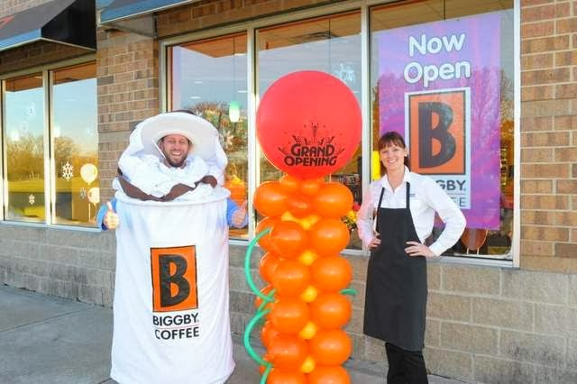 Biggby Coffee - cafe  | Photo 7 of 10 | Address: 15138 Inkster Rd, Redford Charter Twp, MI 48239, USA | Phone: (313) 286-3866