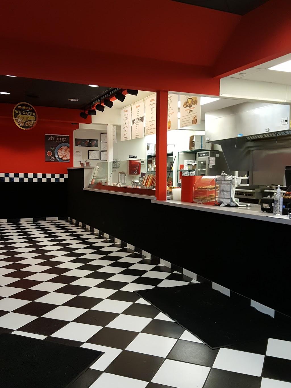 Hot Head Burritos - restaurant  | Photo 7 of 10 | Address: 729 Columbus Ave, Lebanon, OH 45036, USA | Phone: (513) 228-1888