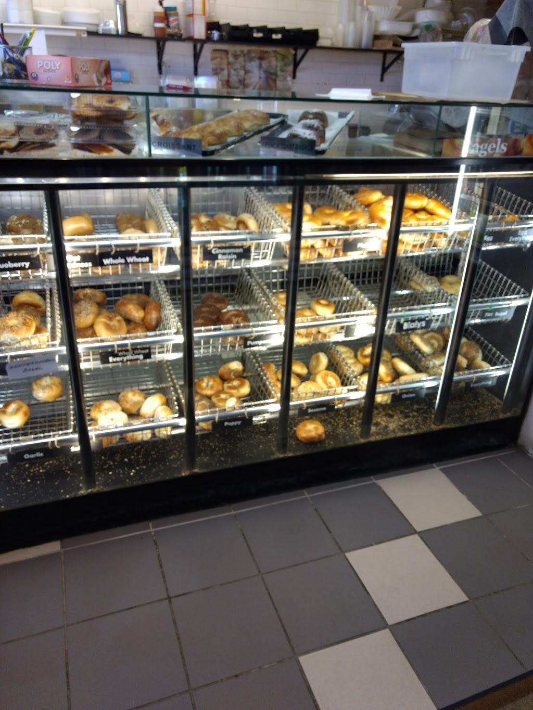 Wayne Hot Bagels and Cafe - bakery  | Photo 4 of 10 | Address: 1055 Hamburg Turnpike, Wayne, NJ 07470, USA | Phone: (973) 694-9964