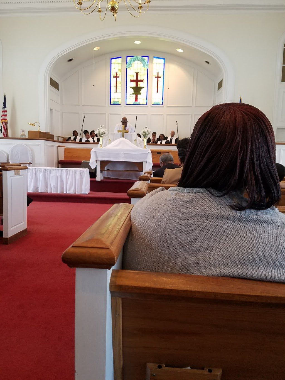 New Tyler Ame Church - church  | Photo 2 of 3 | Address: 3300 Summer Ave, Memphis, TN 38122, USA | Phone: (901) 323-9371