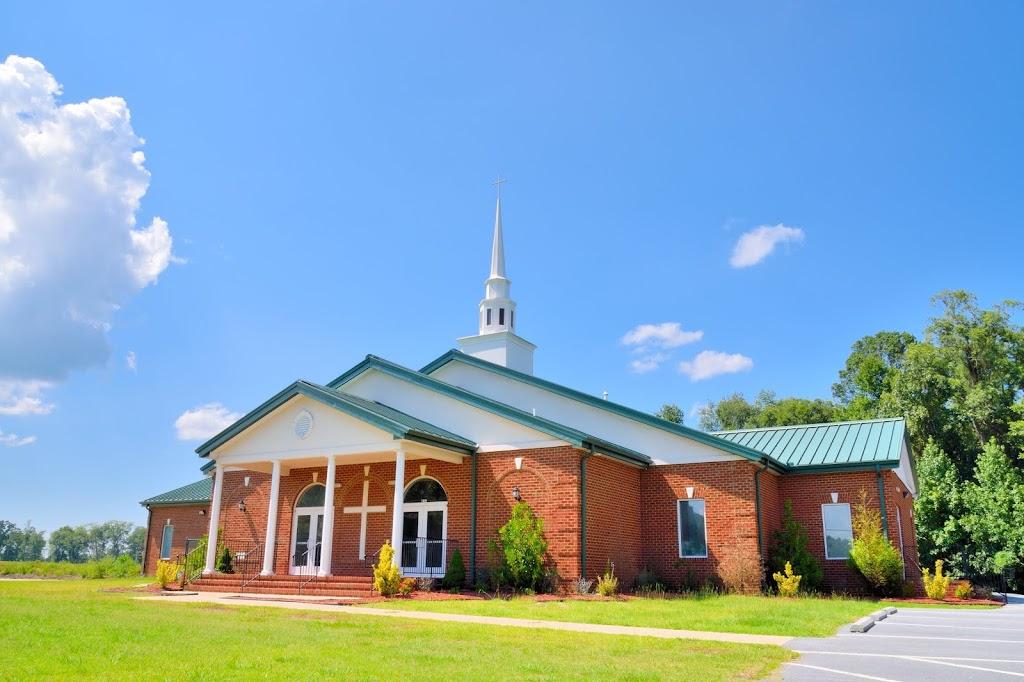Mount Carmel Missionary Baptist Church - church    Photo 8 of 8   Address: 836 US-158, Elizabeth City, NC 27909, USA   Phone: (252) 771-5001