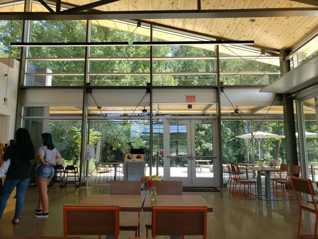 Anne Springs Close Greenway Gateway & Gateway Canteen - travel agency  | Photo 9 of 10 | Address: 2570 Lake Haigler Drive, Fort Mill, SC 29715, USA | Phone: (803) 547-4575