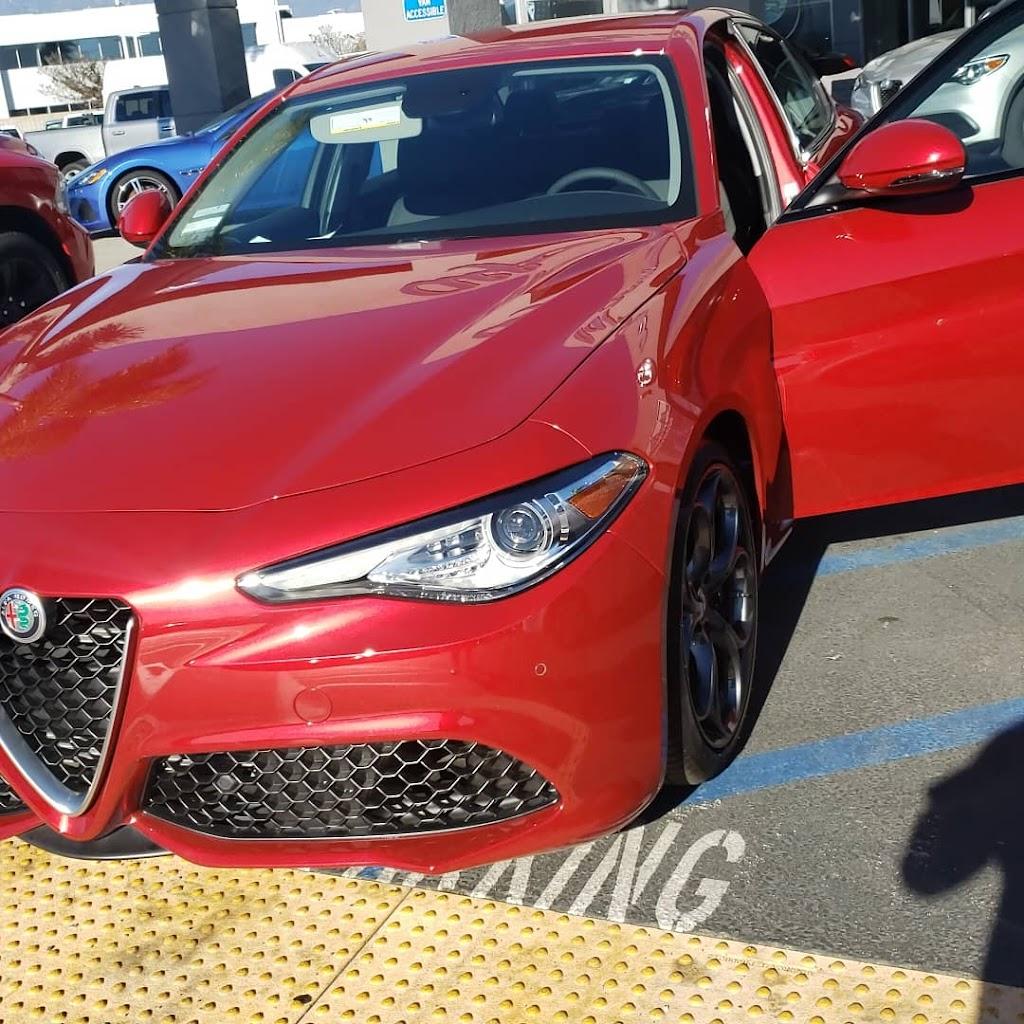 Alfa Romeo of Ontario - car dealer  | Photo 4 of 10 | Address: 1201 Auto Center Dr, Ontario, CA 91761, USA | Phone: (909) 321-3976