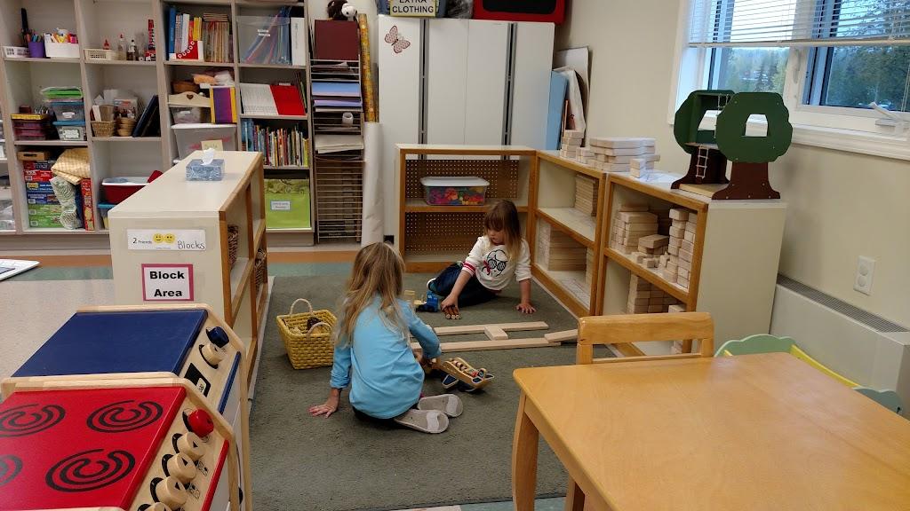 Lions & Lambs Preschool - school  | Photo 8 of 8 | Address: 16123 Artillery Rd, Eagle River, AK 99577, USA | Phone: (907) 696-5229