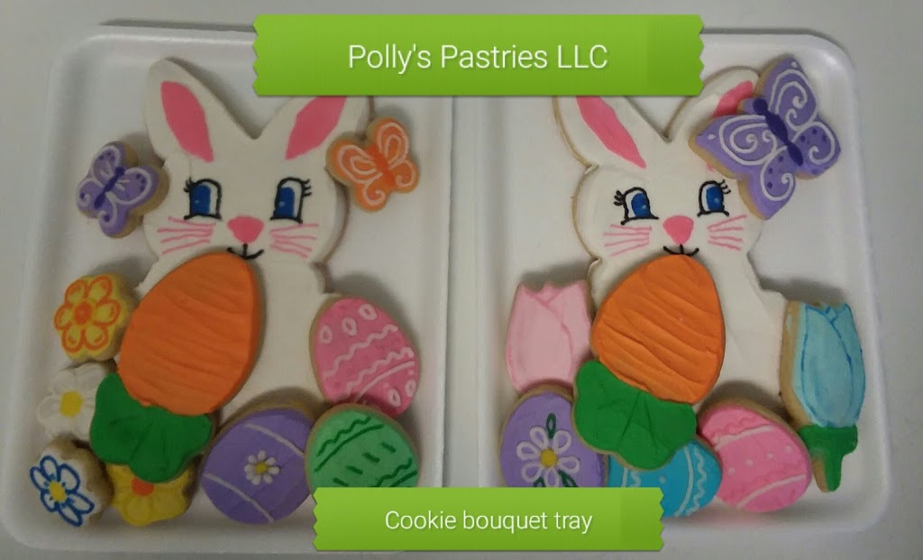 Pollys Pastries - bakery    Photo 7 of 7   Address: 1015 OH-590, Fremont, OH 43420, USA   Phone: (419) 307-3721