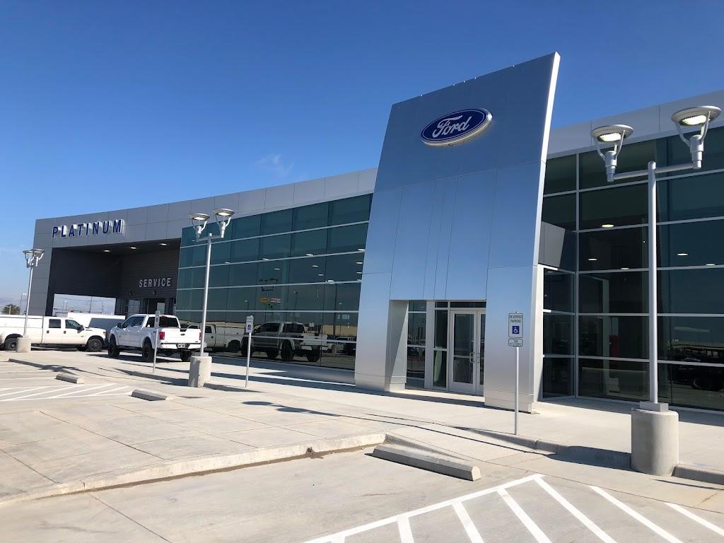 Matthew Powell at Platinum Ford - car dealer  | Photo 7 of 9 | Address: 85 TX-557 Spur, Terrell, TX 75160, USA | Phone: (972) 703-6511