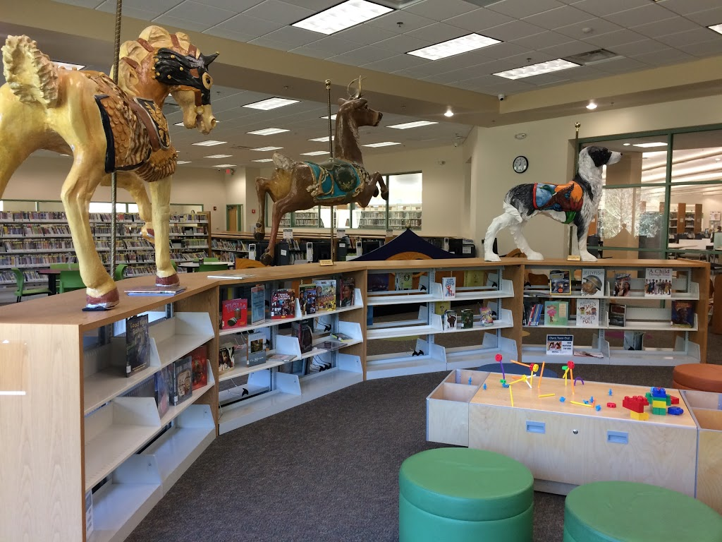 Jimmie B. Keel Regional Library - library    Photo 1 of 10   Address: 2902 W Bearss Ave, Tampa, FL 33618, USA   Phone: (813) 273-3652