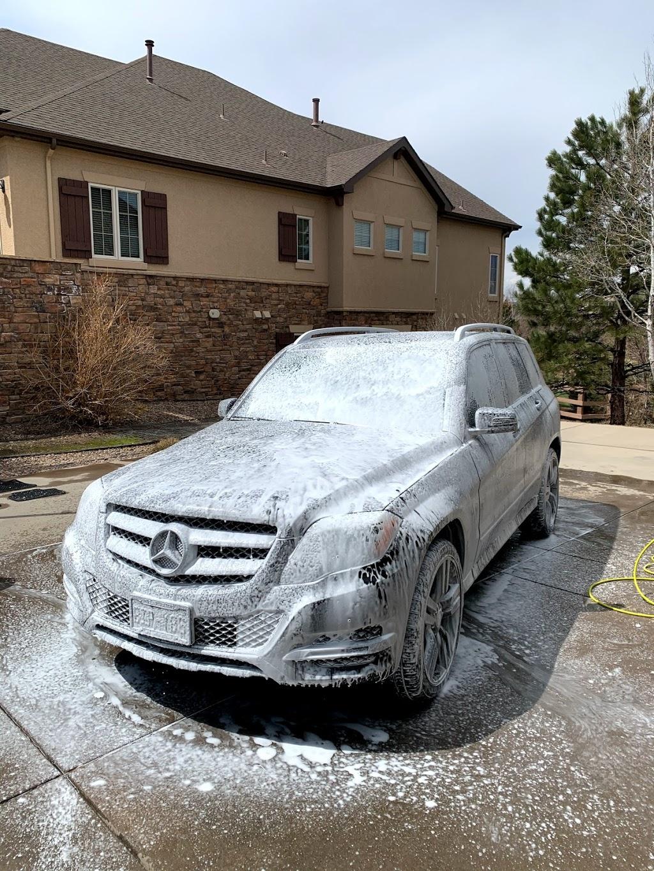Top Shelf Detailing LLC - car wash  | Photo 2 of 10 | Address: 10445 Vienna St, Parker, CO 80134, USA | Phone: (720) 998-3080