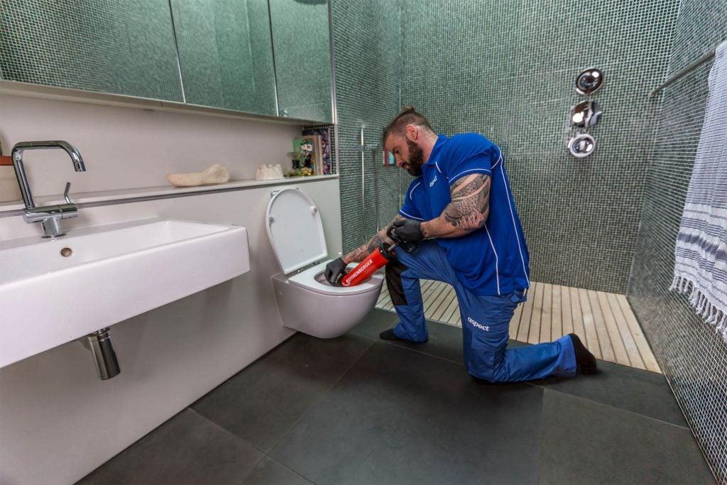 AC, Heating & Plumber Service – HVAC - plumber  | Photo 4 of 7 | Address: 1817 Morena Blvd unit h, San Diego, CA 92110, USA | Phone: (858) 397-9088