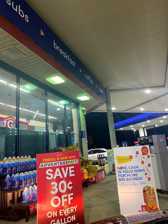 GetGo Gas Station & WetGo Car Wash - gas station    Photo 9 of 10   Address: 1001 Lebanon Rd, West Mifflin, PA 15122, USA   Phone: (412) 461-2114
