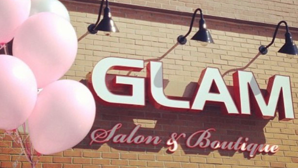GLAM Salon & Boutique - hair care    Photo 1 of 2   Address: 22340 Lakeshore Blvd, Euclid, OH 44123, USA   Phone: (216) 939-6230