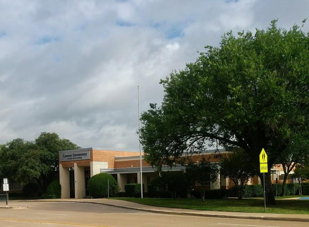 Cannon Elementary School - school  | Photo 1 of 1 | Address: 1300 W College St, Grapevine, TX 76051, USA | Phone: (817) 251-5680