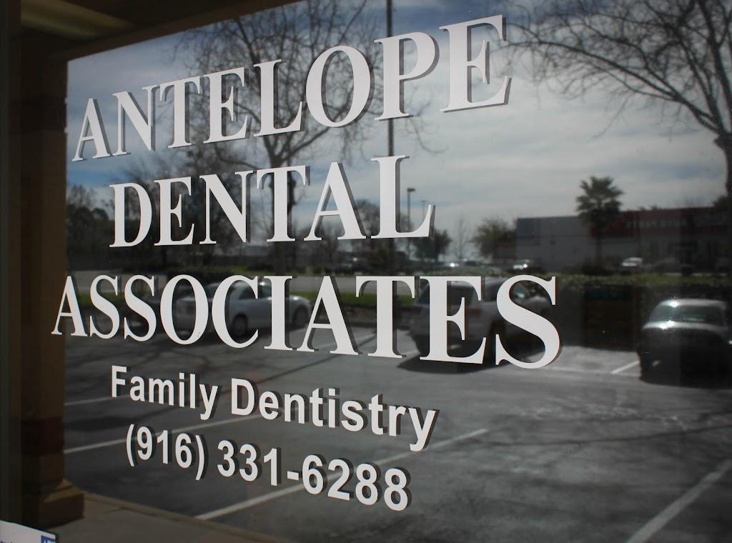 Antelope Dental Associates - dentist  | Photo 7 of 10 | Address: 2925 Elverta Rd, Antelope, CA 95843, USA | Phone: (916) 331-6288