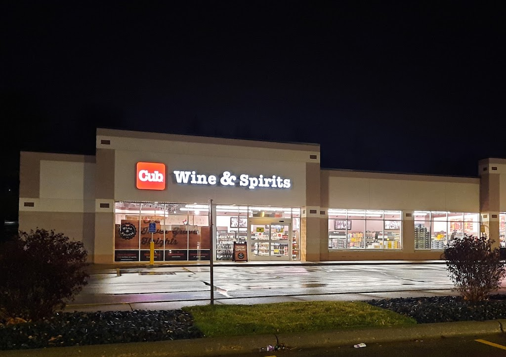 Cub Wine & Spirits - Inver Grove Heights - store    Photo 2 of 8   Address: 7804 Cahill Ave, Inver Grove Heights, MN 55076, USA   Phone: (651) 455-4271