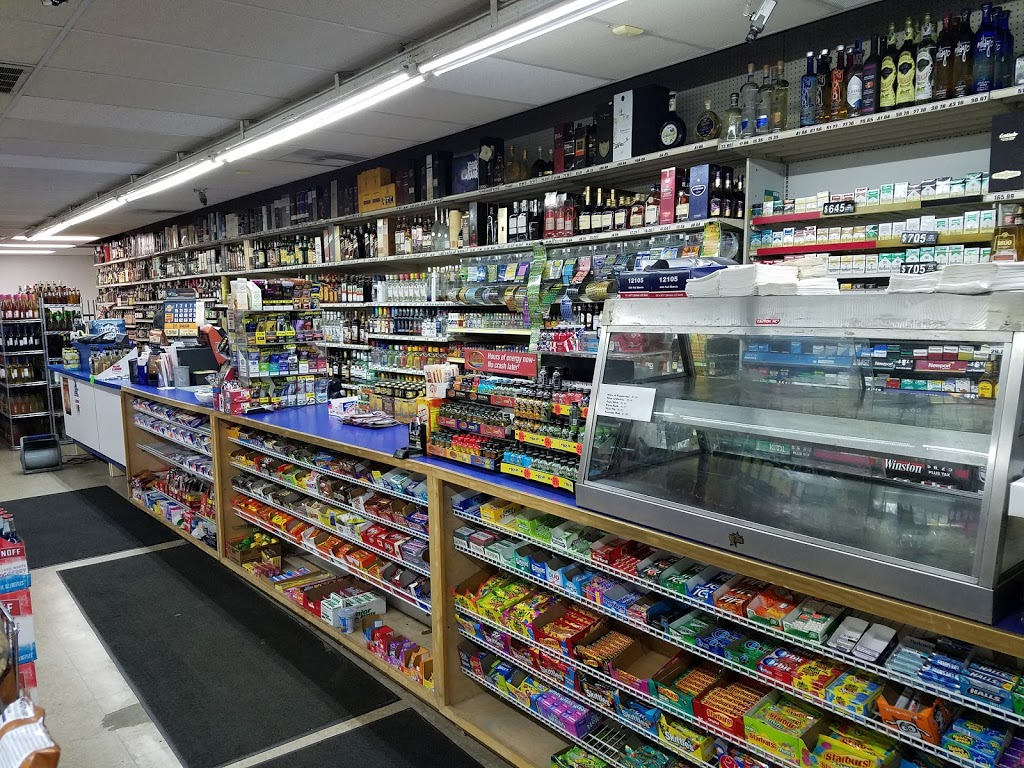 Easy Pick Mini Mart Liquor Store - convenience store    Photo 3 of 10   Address: 22764 West Rd, Brownstown Charter Twp, MI 48183, USA   Phone: (734) 675-1340