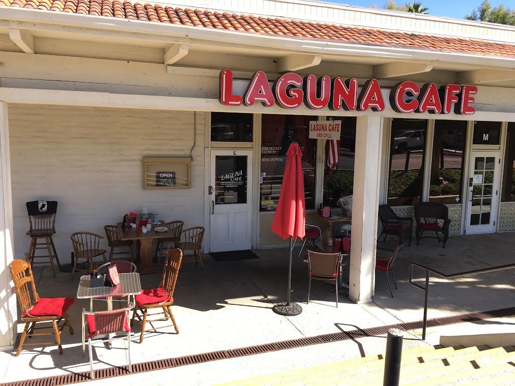 Laguna Cafe - cafe  | Photo 1 of 10 | Address: 24310 Moulton Pkwy, Laguna Woods, CA 92637, USA | Phone: (949) 380-0465
