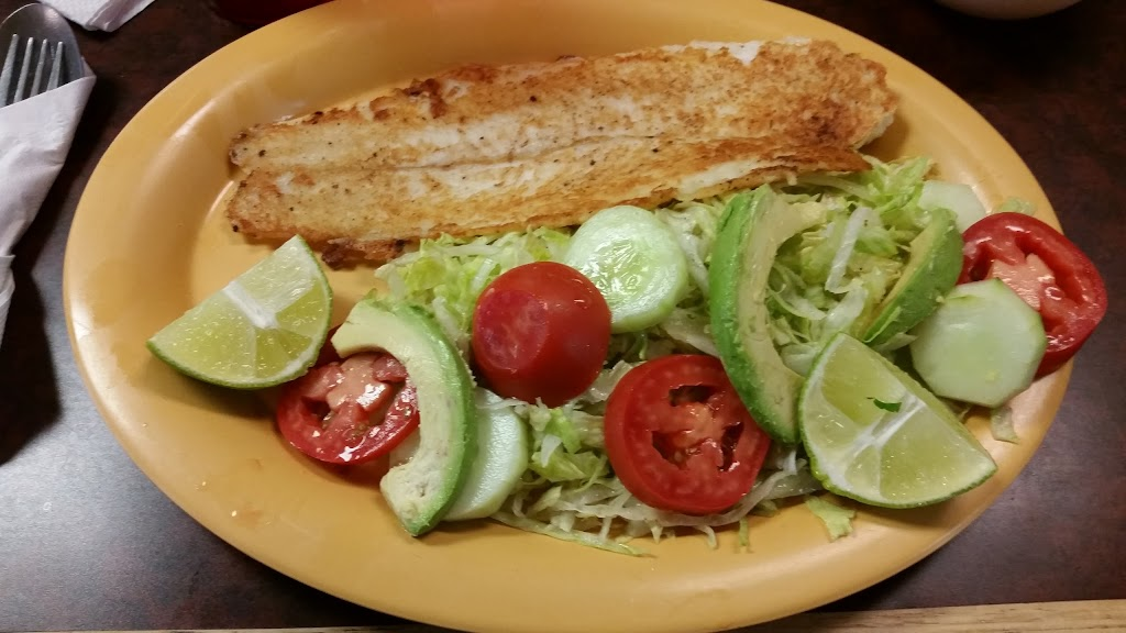 El Rio Grande Restaurant - restaurant    Photo 6 of 10   Address: 4035 Jonesboro Rd, Forest Park, GA 30297, USA   Phone: (404) 361-3543