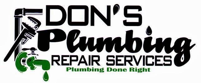 Dons Plumbing Repair And Drain Cleaning - plumber    Photo 10 of 10   Address: 1872 Saville Garden Ct, Virginia Beach, VA 23453, USA   Phone: (757) 309-0001