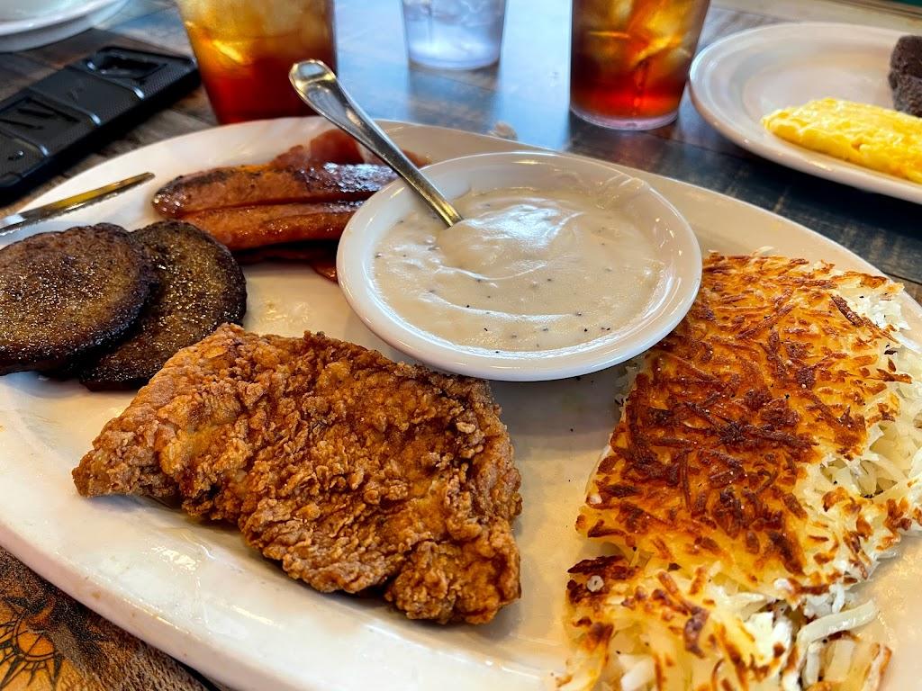 Breakfastime - Copperfield Blvd. - restaurant    Photo 5 of 10   Address: 1170 Copperfield Blvd NE, Concord, NC 28025, USA   Phone: (704) 720-0703