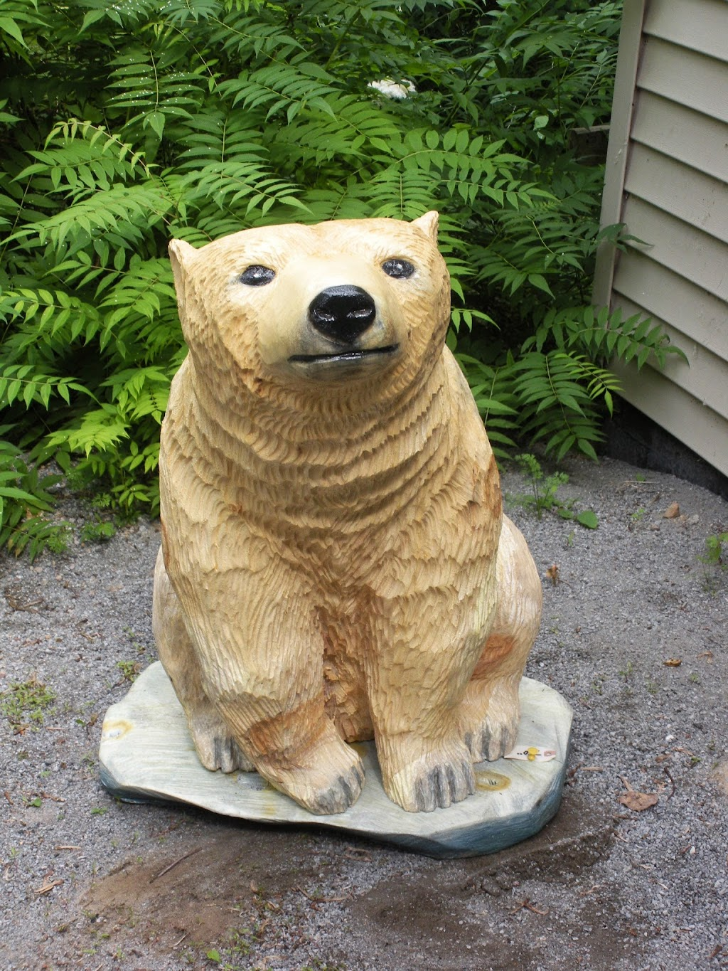 Carvings by Scott - art gallery    Photo 8 of 10   Address: 31570 Sikon St, New Baltimore, MI 48047, USA   Phone: (586) 212-7268