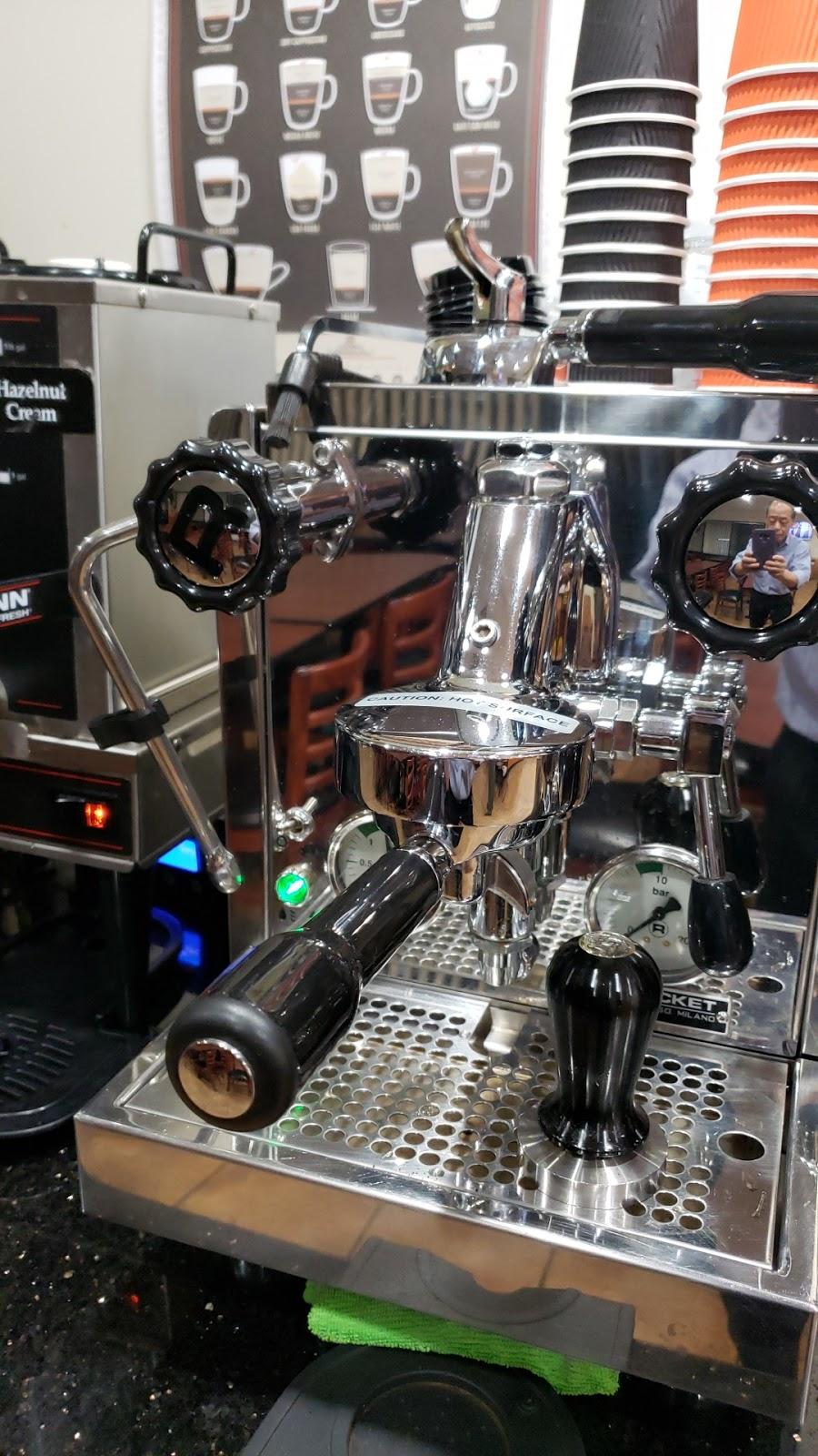 SC Uptown Cafe - cafe  | Photo 7 of 10 | Address: 10805 Parkridge Blvd STE 100, Reston, VA 20191, USA | Phone: (703) 391-8999