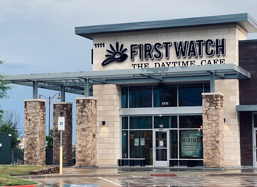 First Watch - cafe    Photo 1 of 10   Address: 1111 S Preston Rd Ste 10, Prosper, TX 75078, USA   Phone: (469) 481-1781