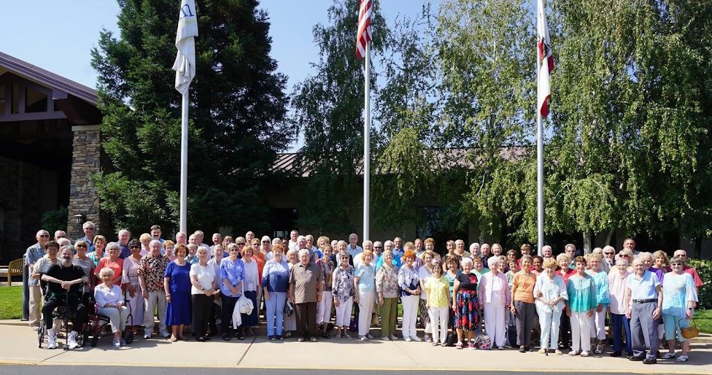 Valley View Church - church  | Photo 1 of 6 | Address: 1176 Sun City Blvd, Lincoln, CA 95648, USA | Phone: (916) 740-3044