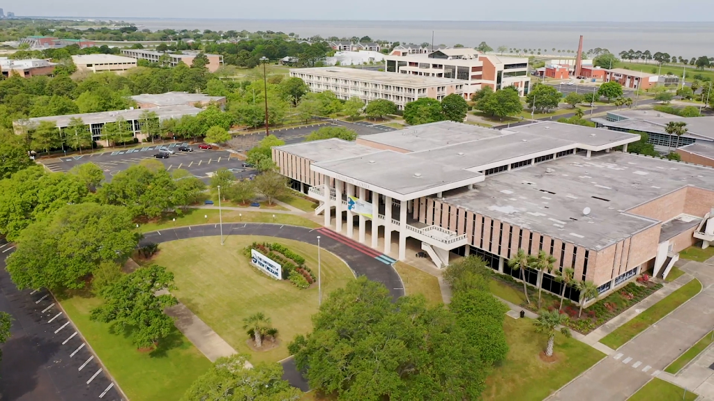 The University of New Orleans - university  | Photo 1 of 10 | Address: 2000 Lakeshore Dr, New Orleans, LA 70148, USA | Phone: (504) 280-6000