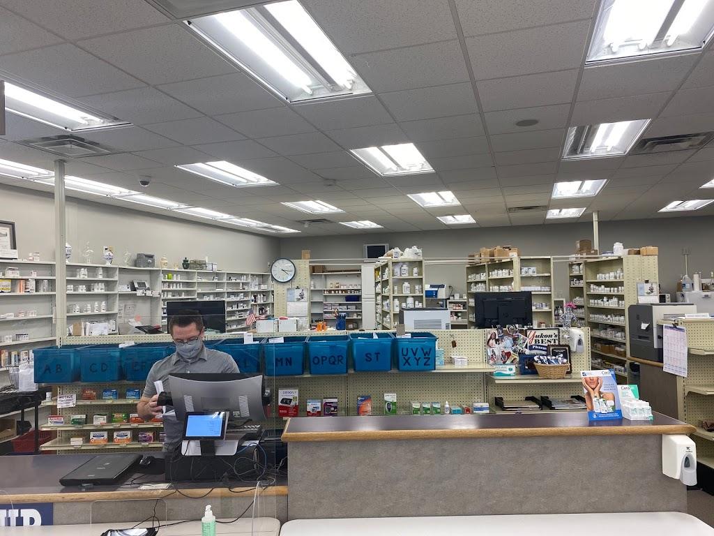 United Pharmacy - pharmacy  | Photo 4 of 6 | Address: 901 Cornwell Dr, Yukon, OK 73099, USA | Phone: (405) 354-5233