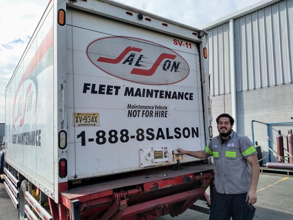 Salson Logistics Inc - moving company  | Photo 10 of 10 | Address: 4382 Moreland Ave, Conley, GA 30288, USA | Phone: (404) 675-0711
