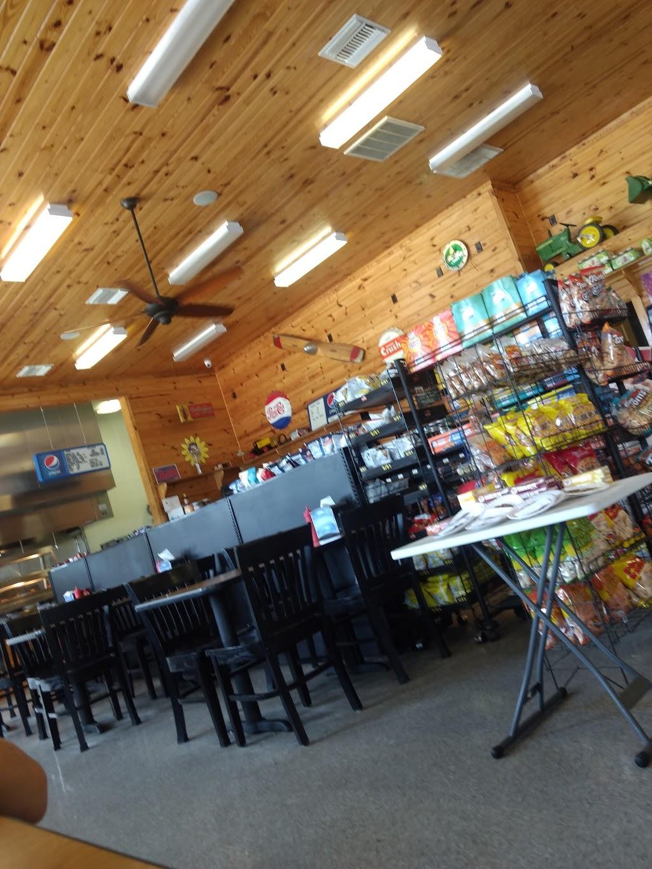 County Line Grocery & Grill - atm  | Photo 8 of 10 | Address: 2981 Pilot-Riley Rd, Zebulon, NC 27597, USA | Phone: (919) 269-0024
