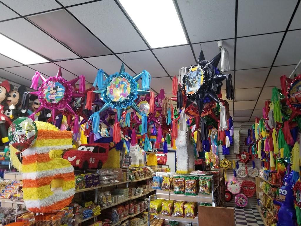Dulceria El Mexicano - home goods store  | Photo 8 of 10 | Address: 6941 Linda Vista Rd C, San Diego, CA 92111, USA | Phone: (858) 430-6400