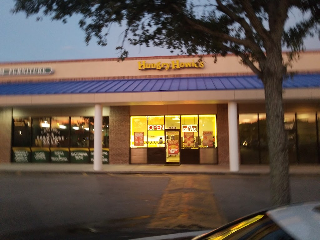 Hungry Howies Pizza - meal delivery  | Photo 8 of 10 | Address: 15441 N Dale Mabry Hwy, Tampa, FL 33618, USA | Phone: (813) 265-2111