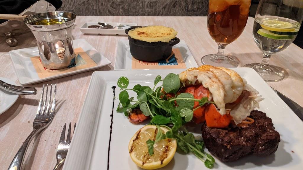 PY Steakhouse - restaurant    Photo 2 of 10   Address: 5655 W Valencia Rd, Tucson, AZ 85757, USA   Phone: (520) 324-9350