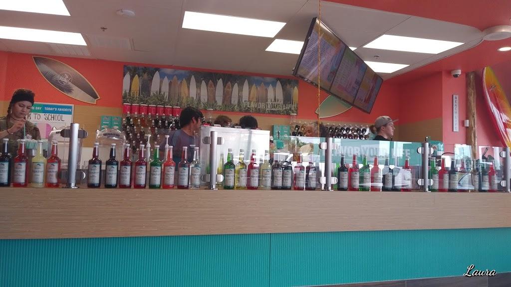 Bahama Bucks - Dallas (Abrams Street) - restaurant  | Photo 8 of 10 | Address: 6780 Abrams Rd Suite 107, Dallas, TX 75231, USA | Phone: (972) 284-9857