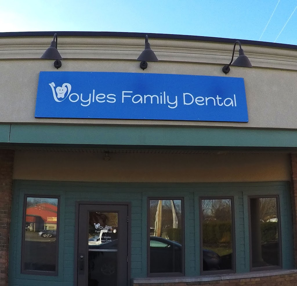 Voyles Family Dental - dentist  | Photo 1 of 3 | Address: 3511 Main St, Hilliard, OH 43026, USA | Phone: (614) 876-1241