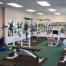 Powersource Personal Training - health  | Photo 7 of 8 | Address: 5275 Edina Industrial Blvd UNIT 126, Edina, MN 55439, USA | Phone: (612) 237-9377