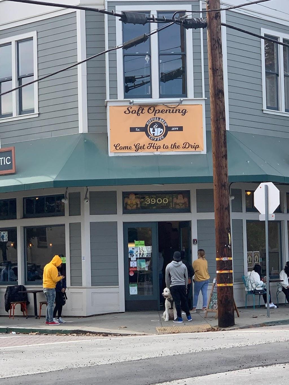 Hippies Brew - cafe  | Photo 7 of 10 | Address: 3900 Smith St, Union City, CA 94587, USA | Phone: (510) 969-2739