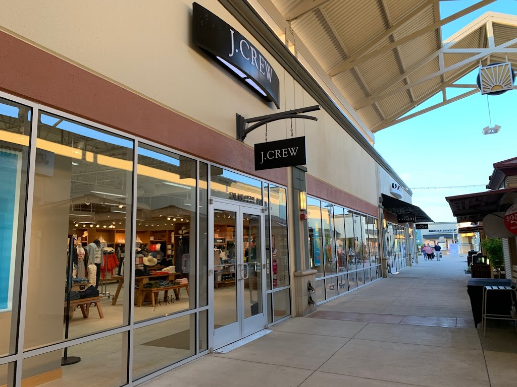 J.Crew Factory - clothing store    Photo 1 of 10   Address: 852 Premium Outlets Dr, Monroe, OH 45050, USA   Phone: (513) 539-8097
