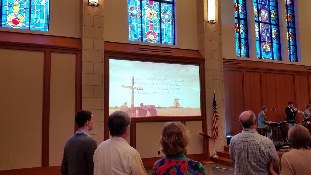 First Presbyterian Church of Skiatook - church  | Photo 1 of 1 | Address: 300 E 2nd St, Skiatook, OK 74070, USA | Phone: (918) 396-1440