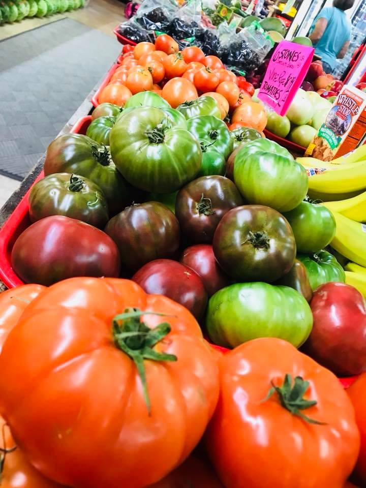 NRH Farmers Market - store  | Photo 2 of 10 | Address: 7700 Davis Blvd, North Richland Hills, TX 76182, USA | Phone: (817) 428-7075