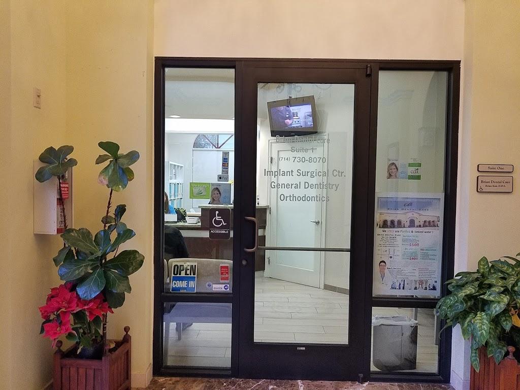 Brian Dental Care (Tustin) - dentist  | Photo 8 of 8 | Address: 12721 Newport Ave Suite 1, Tustin, CA 92780, USA | Phone: (714) 730-8070