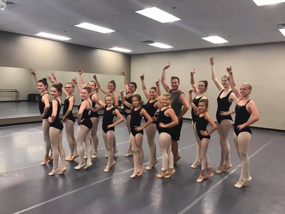 Jam Hops Gymnastics, Dance, Cheer, Ninja, Academic Preschool and Theater - school  | Photo 3 of 10 | Address: 1460 133rd Ln NE, Ham Lake, MN 55304, USA | Phone: (763) 413-0647